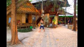 Travelling In Thailand By Bus, Train, Airplane From Bangkok To Khao Sok And Koh Lipe