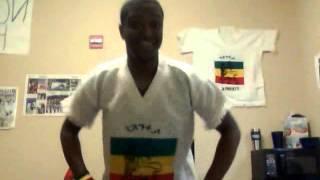 Ethiopian Eskista Dance
