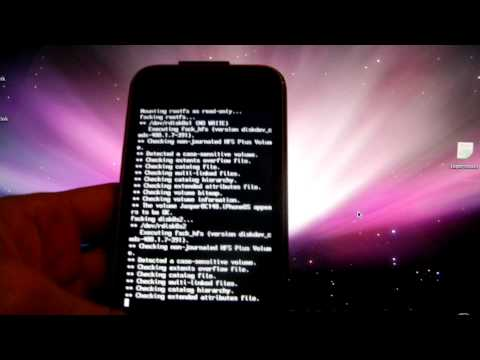 Iphone 3G 3GS Jailbreak Unlock Version 4.3 – 4.2.1 -4.2 or 4.1 Ipod. EASY-5-Min-Process.
