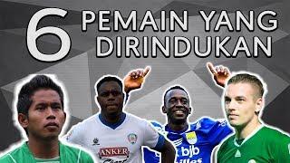 Video Pemain yang Dirindukan para Suporter untuk Kembali Bermain di Liga Indonesia MP3, 3GP, MP4, WEBM, AVI, FLV November 2017
