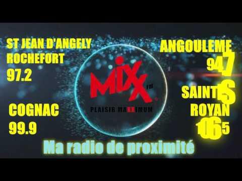 Clip présentation Radio MiXX FM