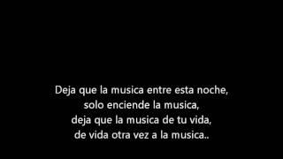 Daft punk - Give life back to music (subtitulos, subtitulada, subtitulado español)