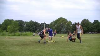 Origin Impact vs AJ Pool Play Spikeball Boston Grand Slam 2017