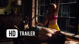Walk Of Shame  2014    Official Trailer  Hd