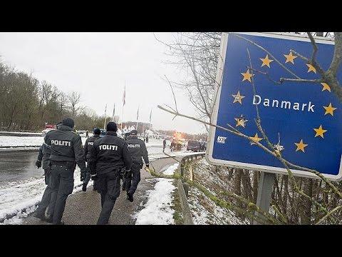 Δανία: Ο αμφιλεγόμενος νόμος για τις κατασχέσεις υπαρχόντων των προσφύγων