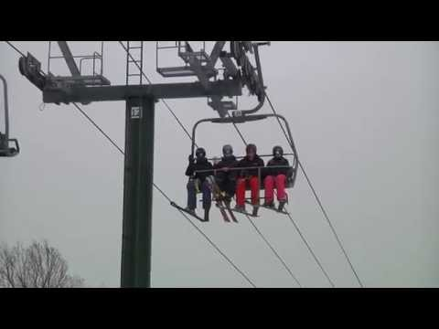 Opening Day Winter 2015/16 | Bromley Mountain