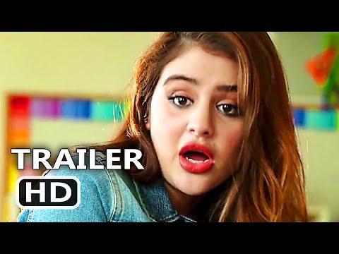 HOPE SPRINGS ETERNAL Trailer (2018) Mia Rose Frampton, Comedy Movie HD