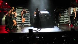 Little Mix - Talk Dirty & In Paris & Run The World & Can't Hold Us - Salute Tour - on 04/06/2014
