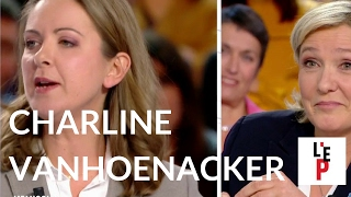 Video L'Emission politique : Charline Vanhoenacker face à Marine Le Pen le 09 février 2017 (France 2) MP3, 3GP, MP4, WEBM, AVI, FLV November 2017