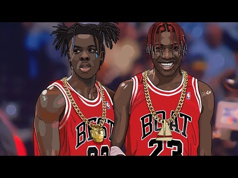 Unghetto Mathieu - 23 Ft. Lil Yachty