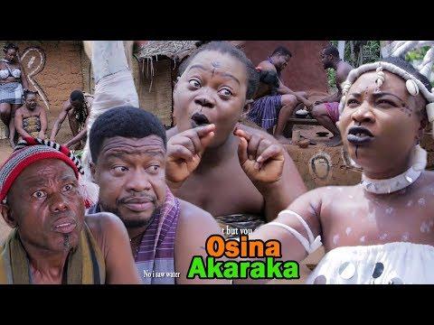 Osina Akaraka (Destiny Bearer) Season 1 - 2019 Latest Nigerian Nollywood Igbo Movie Full HD