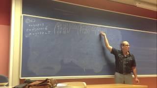 Umh0966 2013-14 Lec001.10 Álgebra Lineal. Ejercicio Nº 1 De Gauss Jordan