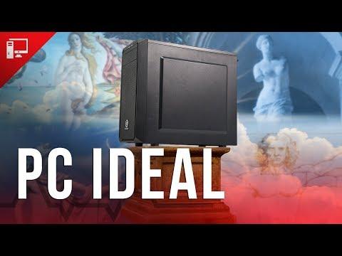 PC Ideal para Jogar 2017: o computador que recomendamos montar