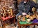 Bambuar - Instrumentos didácticos