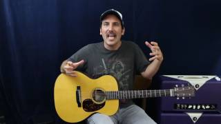 Video Improve Your Acoustic Playing Dramatically In 10 Minutes - Guitar Lesson - Rhythm Tips - EASY download in MP3, 3GP, MP4, WEBM, AVI, FLV January 2017