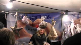 Wintermarkt in Bunschoten