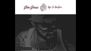 Jim Jones Type Beat - Up In Harlem (Prod By Clinton Beats)