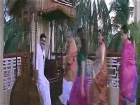 Poongaatre Konjam-Chakravagam