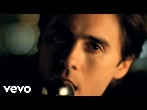 Thirty Seconds To Mars - Kings and Queens