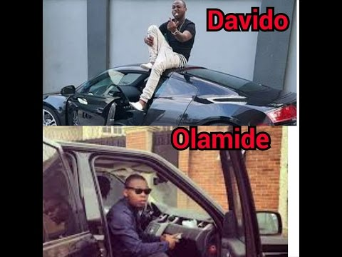 2019 olamide vs davido [2019 the battle of mansion and cars, networth, inside and outside]