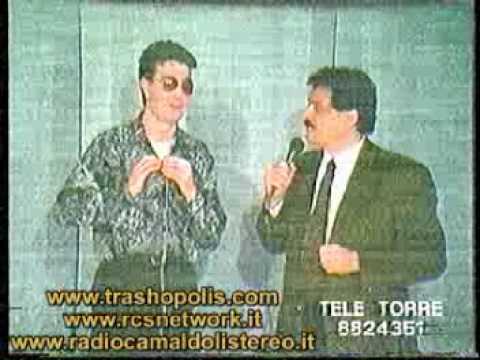Gennaro D'Auria incontra Enzo Buonumore – Avete visto un cretino?