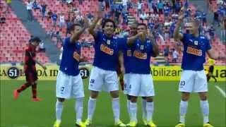Produtos oficiais do Cruzeiro com frete grátis: http://bitly.com/1gdWj2w Visite nosso site: http://cruzeiroweb.com/ Siga-nos no Twitter: ...