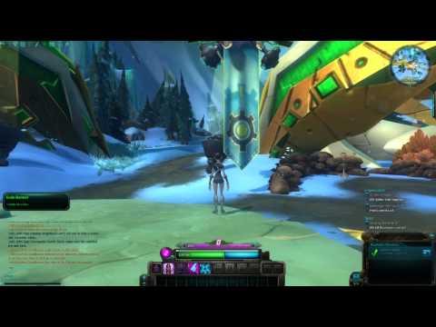 Wildstar – Gameplay en español – Close Beta