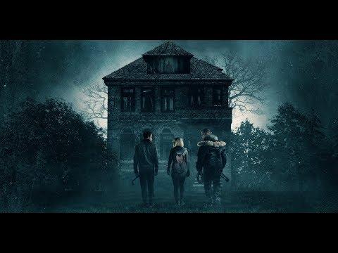 Super horreur movie 2018 - Hollywood (Family Possessions) فيلم الرعب منزل الشياااطين 2018 مترجم