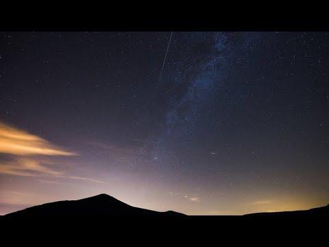 Marokko: Goldrausch - Meteoriten-Jagd in der Wüste