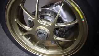8. 2007 Ducati 1098s Tricolore