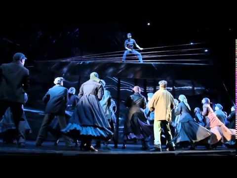 Elisabeth - Das Musical | Official Trailer der Tour 2015