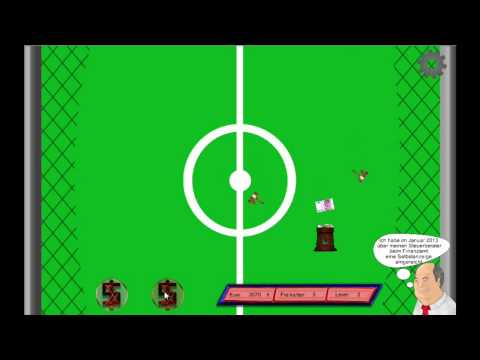 Video of Uli CashCatcher WM2014 Special