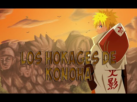 Video Todos los hokages de konoha - Naruu210 download in MP3, 3GP, MP4, WEBM, AVI, FLV January 2017