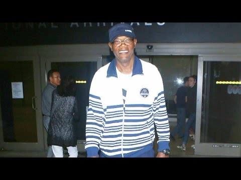 Samuel L. Jackson Asked Whose Voice Is More Iconic - His Or Morgan Freeman's