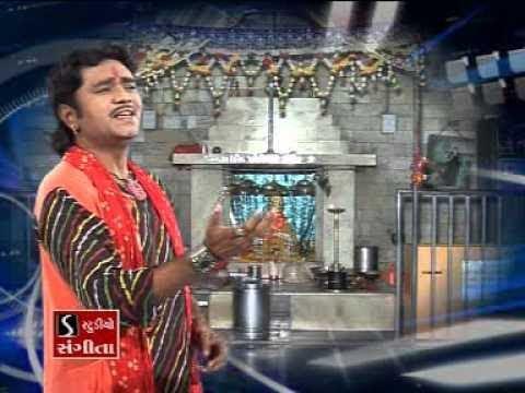 Video Jaaji Khamma Khodiyar Mavadi Re   Khodiyar Maa Hit Song   Hemant Chauhan download in MP3, 3GP, MP4, WEBM, AVI, FLV January 2017