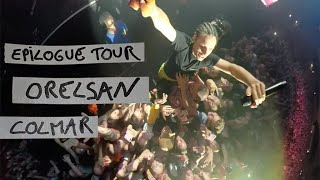 Epilogue Tour #8/9 - OrelSan - Colmar