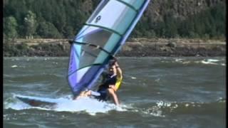 Windsurfing Tricks By Warren Miller