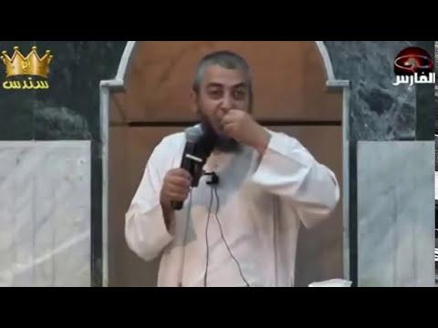 أسد المنابر الشيخ أحمد السيسى يلقن حزب النور درساً ويعيد روح الثورة