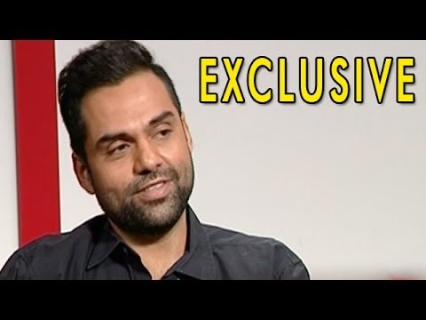 Abhay Deol On Turning Producer