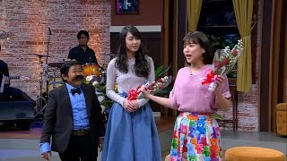 Video Cinta Segitiga Ve Jkt48, Haruka & Adul MP3, 3GP, MP4, WEBM, AVI, FLV Februari 2019
