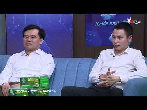 Nhà nghiên cứu Nguyễn Hữu Bắc chia sẻ về phát triển Dược liệu Pù Mát