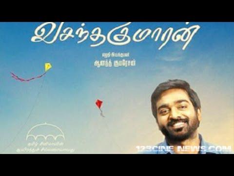 Vasantha Kumaran is back on track | 123 Cine news | Tamil Cinema News