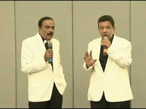 A Sindhi Comedy Skit