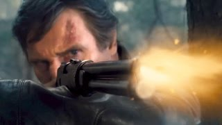 RUN ALL NIGHT Trailer Starring Liam Neeson
