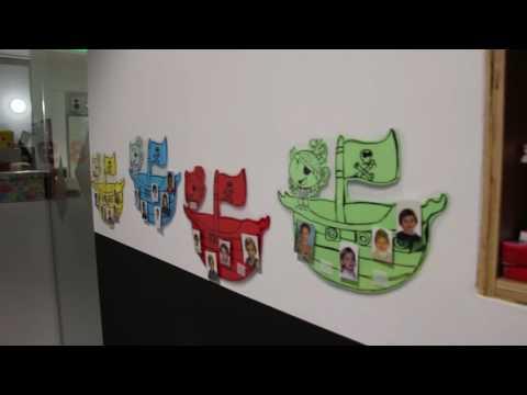 Opiniones de las Familias sobre las nuevas instalaciones de la Escuela Infantil
