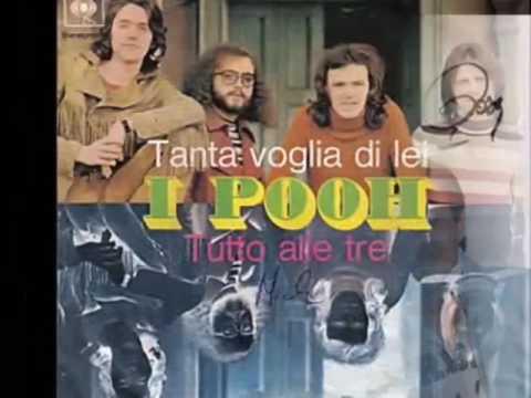 , title : 'Tutto Alle Tre {1971} * I Pooh'