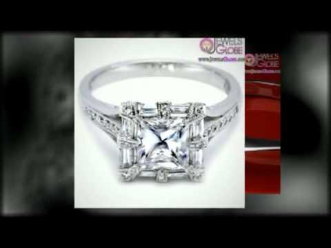 Best Antique Wedding Rings Designs for Women