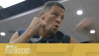 UFC EMBEDDED 202 Ep2