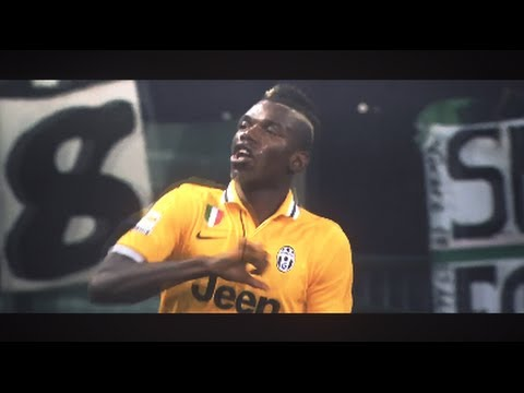 paul pogba - tricks, skills e goals!