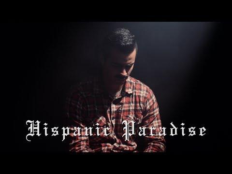 Hispanic Paradise | David Lopez